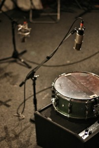 reamping snare